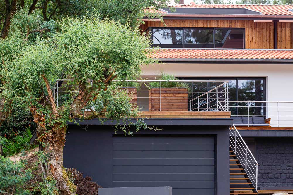 rénovation maison hossegor